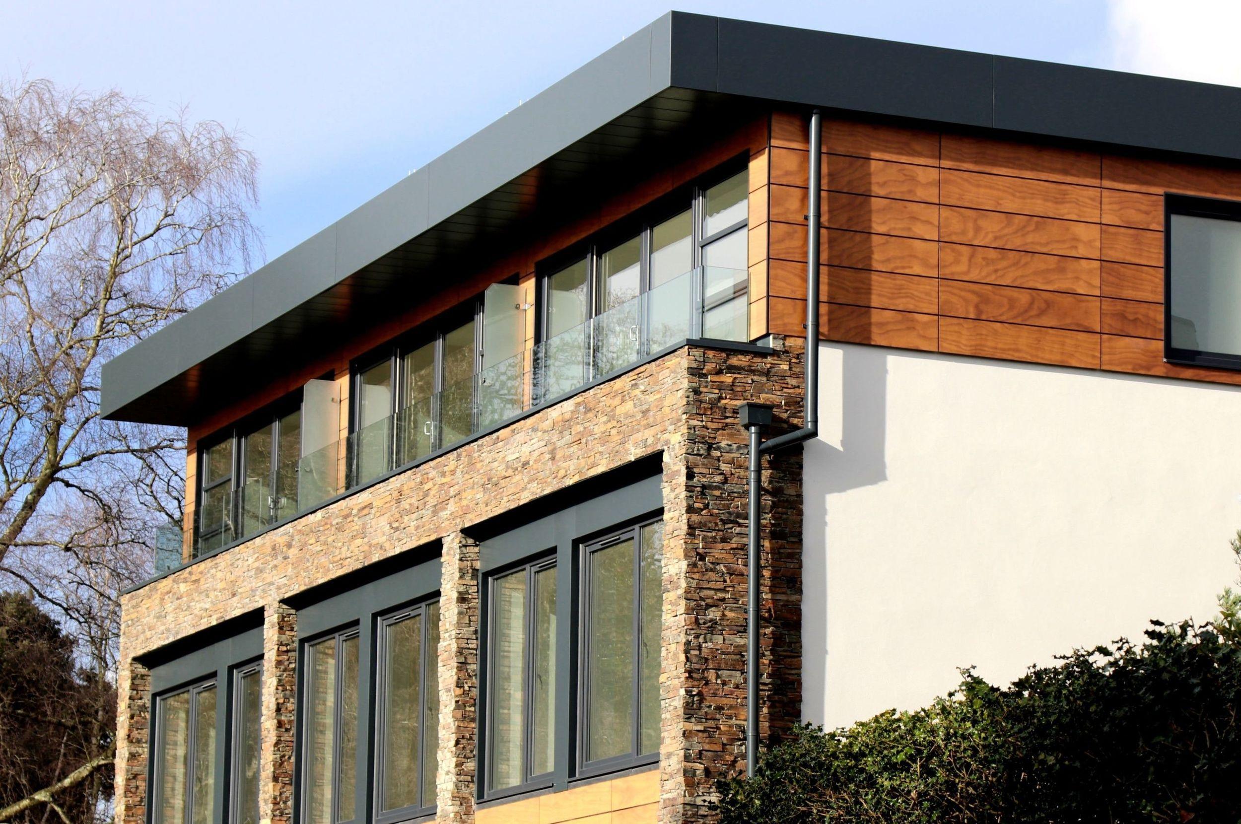 Na Výkup - daň z nemovitosti, blog